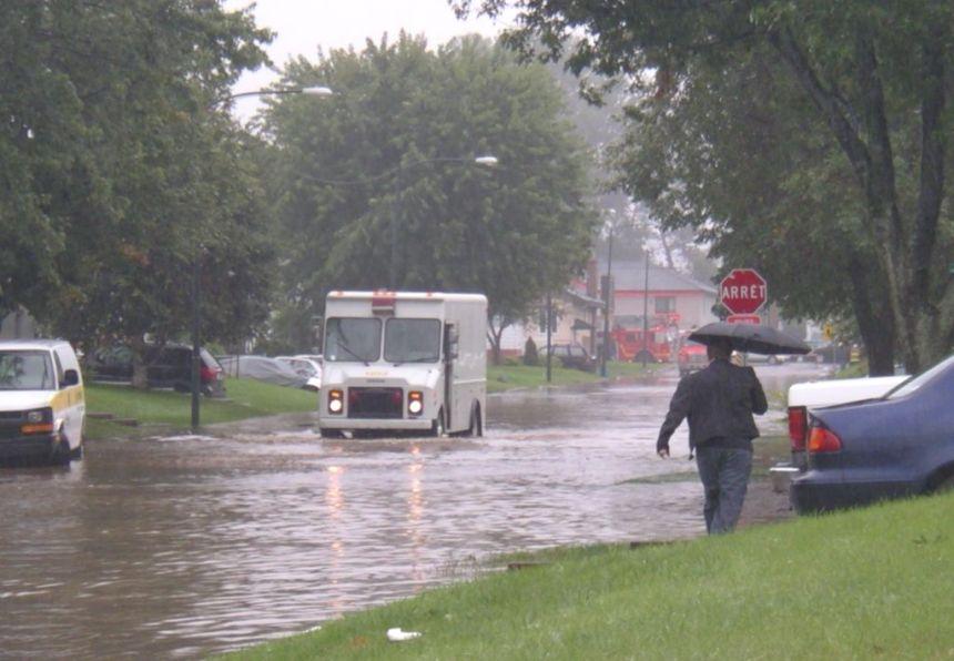 Les sinistrés de la rivière Lorette enfin dédommagés