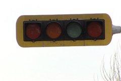 Panne de courant: attention aux feux de circulation inopérants