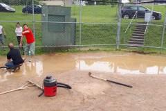 Délaissés, les terrains de baseball de Beauport ont besoin d'amour