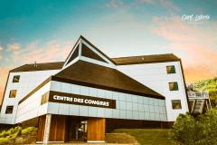 Mont-Sainte-Anne:Le Centre des congrès a fait peau neuve
