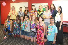 La Coopérative jeunesse de services de l'Ouest prête à servir