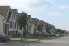 Les attraits des centres urbains prévalent