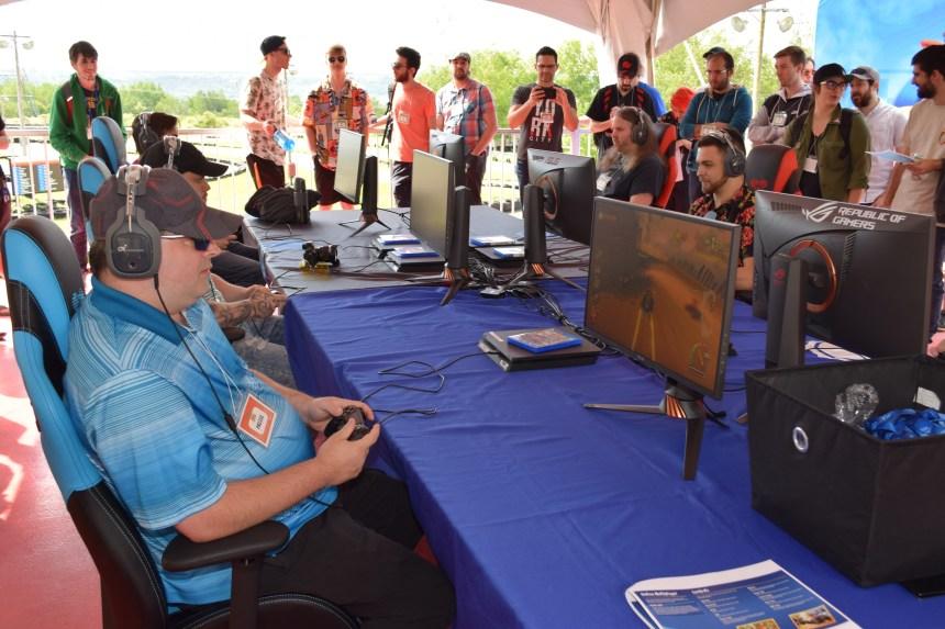 Lancement du jeu vidéo Crashing Racing – Deux Québécois au cœur de la mise à jour