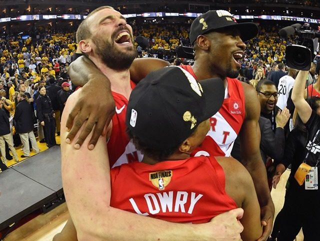La NBA débarque à Québec