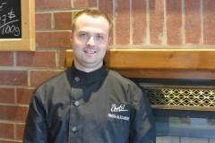 Demi-finaliste à l'émission Les Chefs!: Pierre-Alexandre Gervais a la cuisine dans la peau
