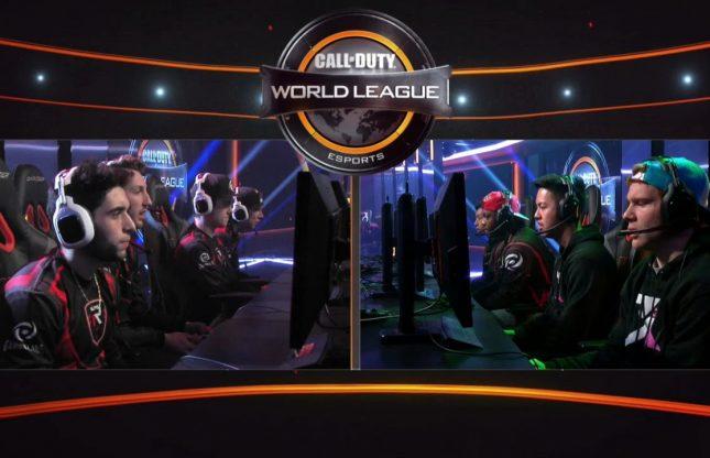 Call of Duty: Los Angeles et Minnesota rejoignent la nouvelle ligue Esports