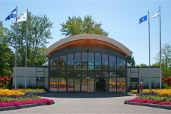 Une future école secondaire sur le stationnement de l'ancien zoo
