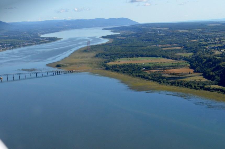 Pont de l'île-d'Orléans – Fermeture périodique d'une voie jusqu'au 8 août