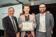 Une mention d'honneur pour souligner l'engagement enseignant