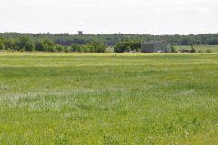 Feu vert au projet d'aérodrome privé à Québec