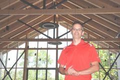 Nouvel écrin pour un joyau naturel: accueil bonifié à la base de plein air de Sainte-Foy