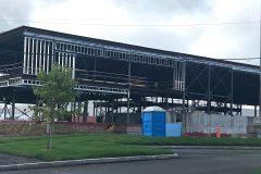 Nouveau garage municipal – Une facture additionnelle de 1,8 M$