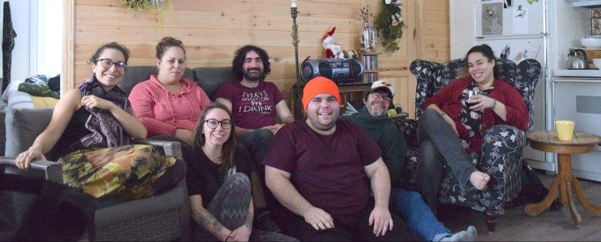 Maison des jeunes l'Escapade de Val-Bélair – Nouveaux services proposés aux 16-24 ans