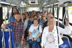 Le RTC bonifie ses parcours à Val-Bélair