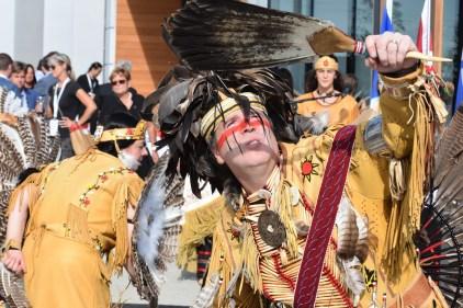 Sommet des Premières Nations et des municipalités – Wendake ouvre ses bras à la réconciliation