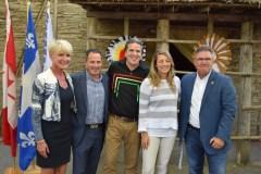 Tourisme autochtone – Mélanie Joly annonce 777000$