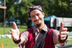 Une 14e édition pour le Festival celtique de Québec
