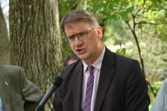 Projet Laurentia: le Parti québécois exige que le Port de Québec obéisse aux lois provinciales