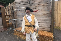 Fêtes de la Nouvelle-France: le plaisir au rendez-vous