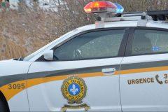 État d'urgence et intervention dans la couronne nord de Québec