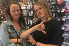 Mouvement social clean beauty: deux soeurs veulent faire changer les lois sur les cosmétiques
