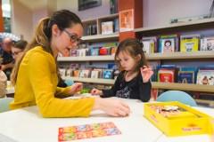 Nouveau programme pour les familles et les tout-petits