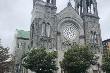 Église Saint-Sacrement: une dernière messe avant la fermeture