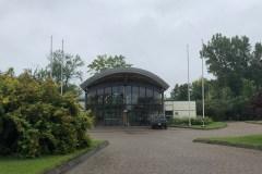 Nouvelle école secondaire à Charlesbourg: Dans le parc de l'ancien zoo plutôt que dans son stationnement?