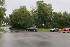 Rue de Sherwood: Des citoyens obtiennent une réglementation du stationnement