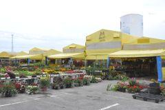 Contrat de 3,5M$ pour le marché de Sainte-Foy