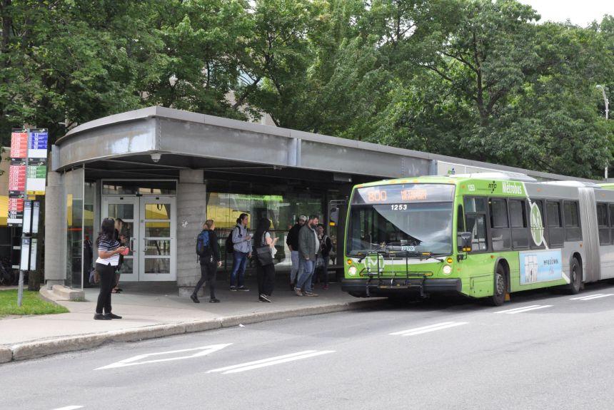 Rentrée universitaire sous le signe du transport durable