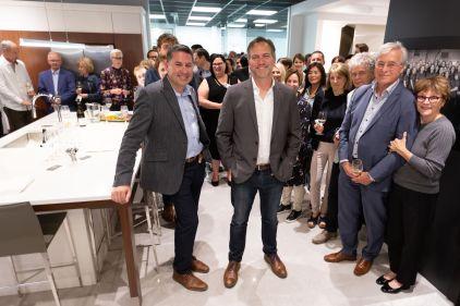Richard & Lévesque fête 20 ans de succès