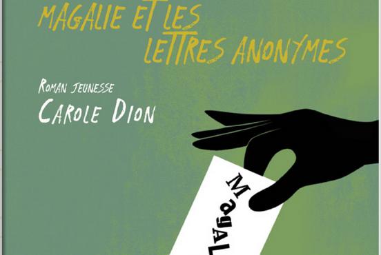 Carole Dion aborde les proverbes avec Magalie