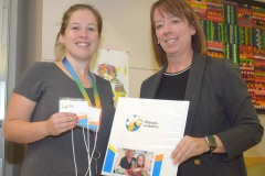 Favoriser et développer le bénévolat en classe