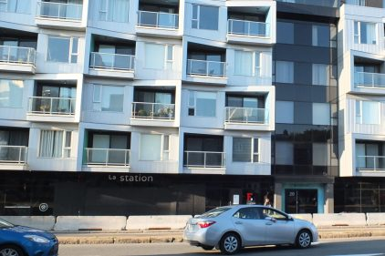 Mouvement Desjardins – Dix organisations de Québec se partagent 2,1M$