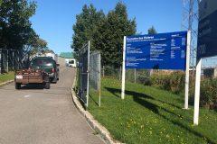 Gestion de l'écocentre des Rivières – Son coût a presque doublé en 18 mois