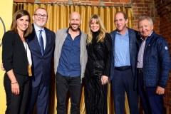 Fondation Martin-Matte – Une soirée-bénéfice rapporte 83000$