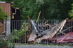 Villa Livernois – Le zonage demeure le même malgré l'incendie
