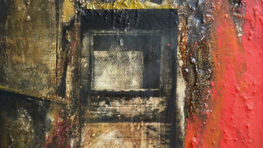 Exposition de Catherine Doyon-Dostie à Beauport