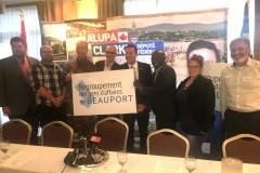 Le Regroupement des gens d'affaires de Beauport est né