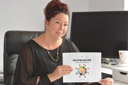 Encourager la fibre entrepreneuriale des jeunes