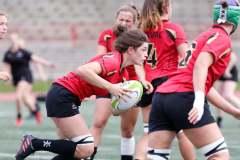 Rugby – Laval confirme sa première position