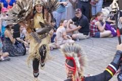 Journée culturelle huronne-wendat