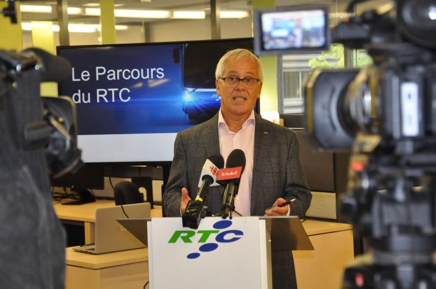 Le RTC justifie le déploiement de ses nouveaux services