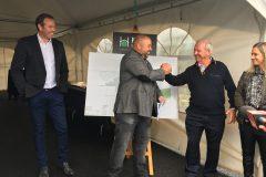 Havre Boischatel: 500 terrains en développement