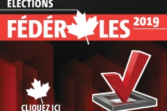 Élections fédérales: Le Bloc québécois fait des gains dans la région de Québec