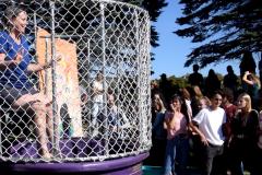 Fête foraine – L'école Neufchâtel célèbre ses 50 ans