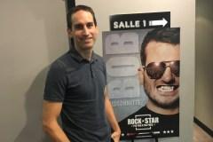 Bob Bissonnette, Rock Star, pis pas à peu près: réaction positive des proches