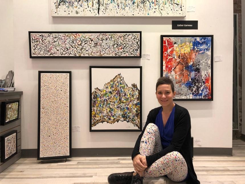Des propositions artistiques à contre-courant à la Galerie Zen