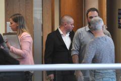 Falardeau-Laroche coupable de conduite causant la mort